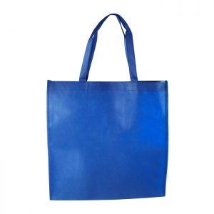 bolsa ecologica notex 40x35 azulino